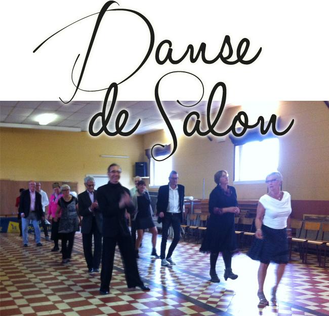 Danse de salon asse - Association danse de salon ...